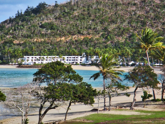 The One and Only Resort in Hayman Island